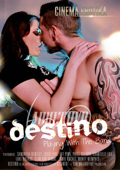Destino (ADULT DVD)