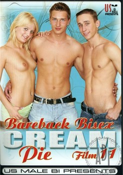 Bareback Bisex Cream Pie Film 11