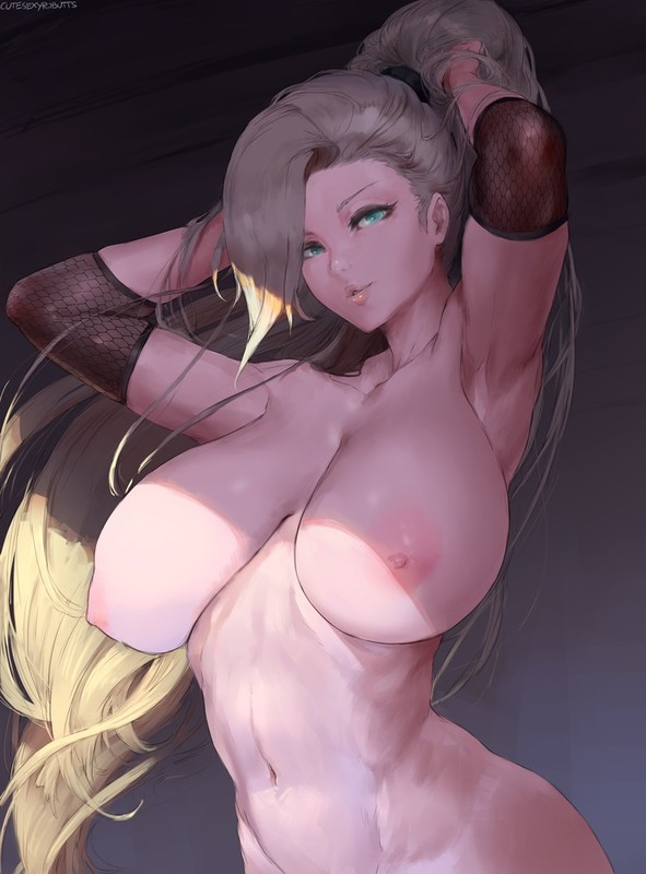 Ino Yamanata Big Boobs by Robutts | Naruto