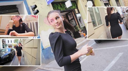 【オボワz☆ 投稿作品】ロシアの妖精についに出会えた!!半端なくキレイな身体で感動しました!つるつるパイパンに2回中出し