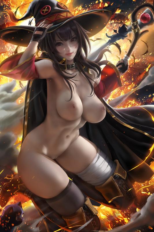 sakimichan (Artist)
