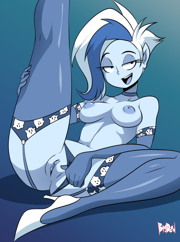 Horny Ghost Phantasma Phantom by bigdead93 | Scooby-Doo
