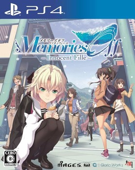 [200108][180329] [5pb.Games] メモリーズオフ -Innocent Fille- [Crack is included] [Visual Novel]