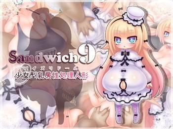 [200111] [てぃっつ! (アレキシ)] Sandwich9 -少女型乳房性処理人形- [RJ274518]