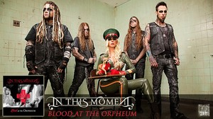 In This Moment - Blood At The Orpheum (Live) [WEB] (2014)
