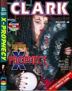 Clark 35: X-Prophecy