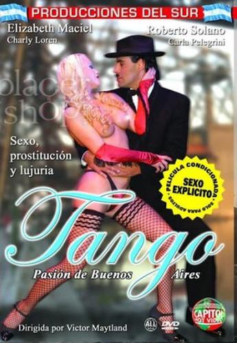 Tango Pasion De Buenos Aires
