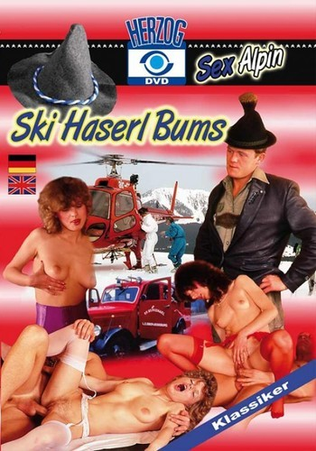 Ski Haserl Bums – Sex Alpin