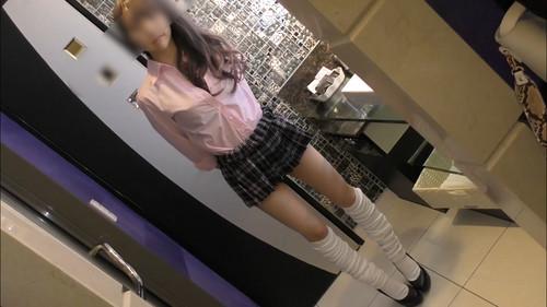 【オボワz☆ 投稿作品】肉オナホをルーズソックス制服姿でパンティずらして使用してみた