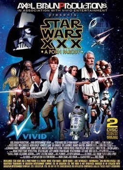 Parodia Star Wars XXX