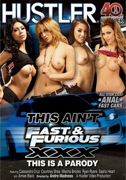 This Ain't Fast and Furious