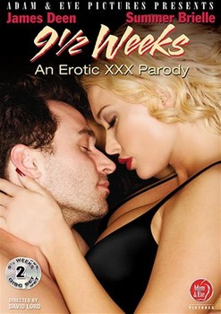 9 1/2 Weeks An Erotic XXX Parody