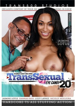 Transsexual Eye Candy 20