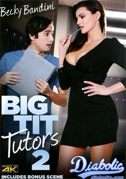 Big Tit Tutors 2