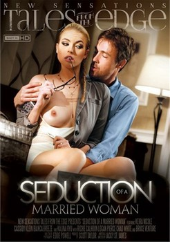 Seduction Of A Married Woman