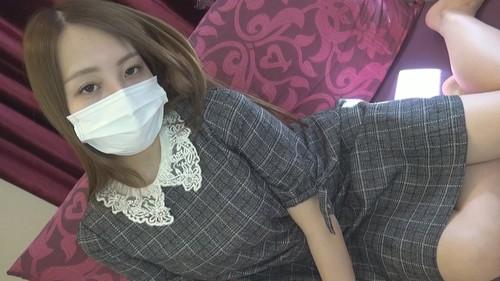 【オボワz☆ 投稿作品】☆えりな21歳 容姿端麗お嬢様系パイパン娘に大量中出し♥