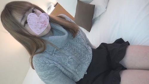 【オボワz☆ 投稿作品】★せいら19歳 敏感ズブ濡れ美乳コンカフェ娘に大量中出し♥【個人撮影】