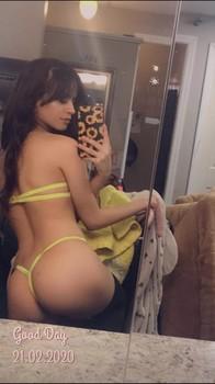 Camila  nackt Cabello Karla Alejandro Cabello
